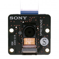 Sony Spresense 5MPx camera for Sony Spresense main module
