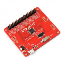 Ryanteck RTk.GPIO - GPIO interface for PC and Mac