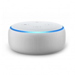 Amazon Alexa Echo Dot 3 - biały
