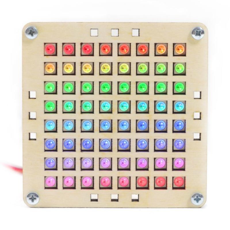 Lofi Robot - Codebox extension kit - Codebox TV_