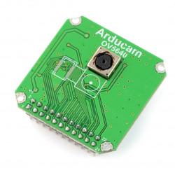 ArduCam mini OV5640 5MPx 2592x1944px 120fps - moduł kamery do Arduino