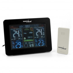 Green Blue GB523 WiFi Weather Station with outdoor sensor