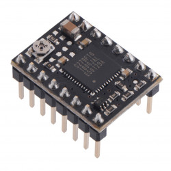 Pololu TB67S249FTG - Stepper Motor Driver 47V/1,6A with headers