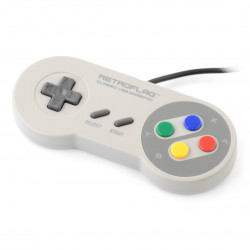 RetroFlag SNES Controller J - retro kontroler do gier