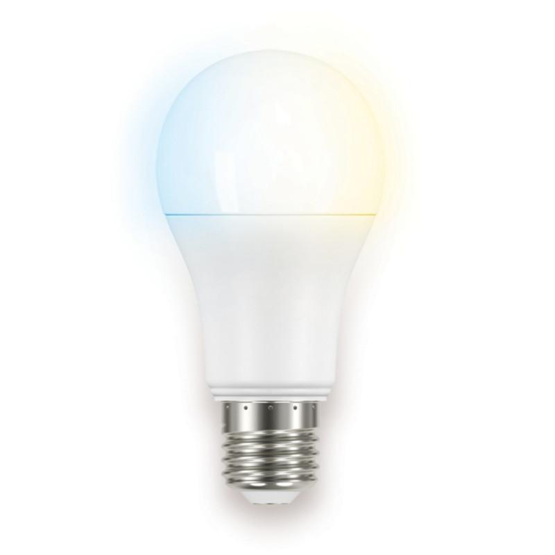 LED Bulb Aeotec 6 Multi-White - bulb LED E27 - different shades of white light_
