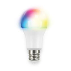 Aeotec LED Bulb 6 Multi-Color - żarówka LED E27 - różnokolorowa