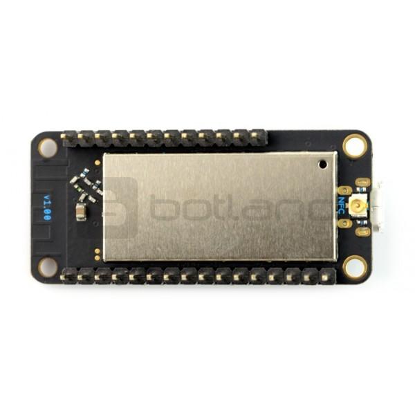 Particle - Argon KIT - nRF52840 WiFi+Mesh+Bluetooth_