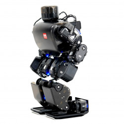 ROBOBUILDER 5720T BLACK