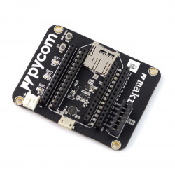 Pycom Expansion Board