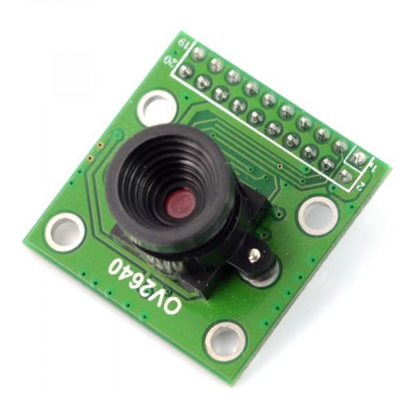 USB extension for ArduCAM cameras_