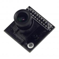 ArduCam OV3640 3MPx camera module + lens HQ M12x0.5