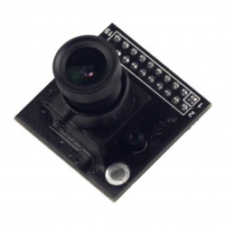 Moduł kamery ArduCam OV3640 3MPx z obiektywem HQ M12x0.5