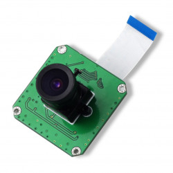 Kamera ArduCam AR0135 1,2MPx CMOS z obiektywem LS-6020 M12x0.6
