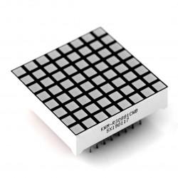 Matryca LED 8x8 1,2'' - biała