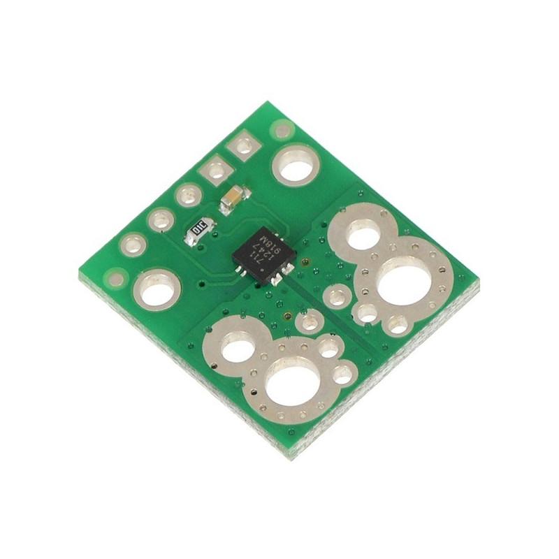 Czujnik prądu ACS711EX -31A do +31A - moduł Pololu