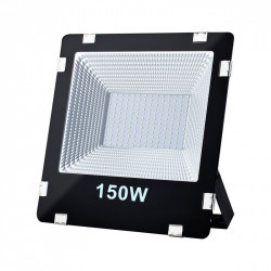 External LED lamp ART, 150W, SMD, IP65