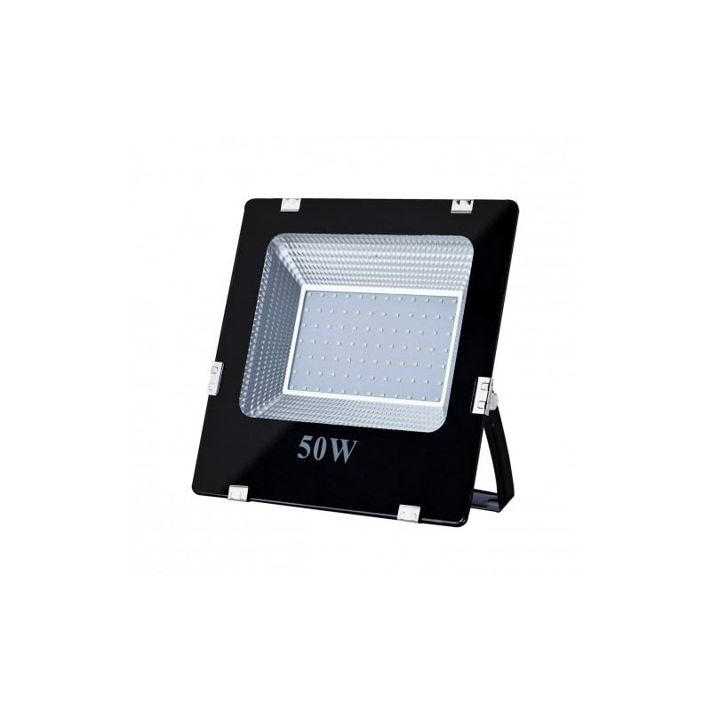 Lampa zewnętrzna LED ART, 50W, 3500lm, IP65, AC230V, 4000K - biała naturalna