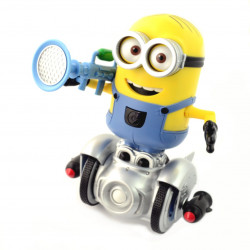 WowWee Minion Mip Turbo Dave - funny balancing robot