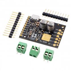 Pololu Tic T249 - USB stepper motor driver 47V/,54A