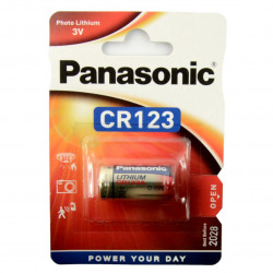 Bateria Sony - CR123