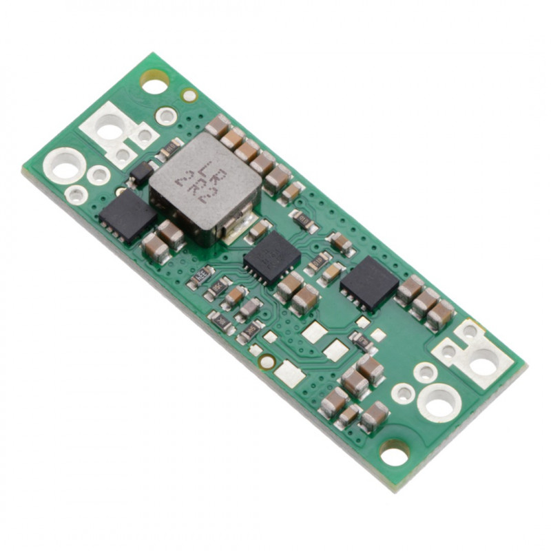 Step-Up Voltage Regulator U3V70F9 - 9V 10A - Pololu 2894