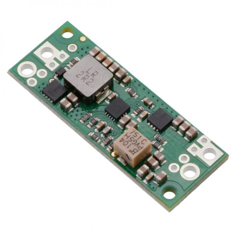 U3V70A - przetwornica step-up - regulowana - 4,5-20V 10A - Pololu 2890