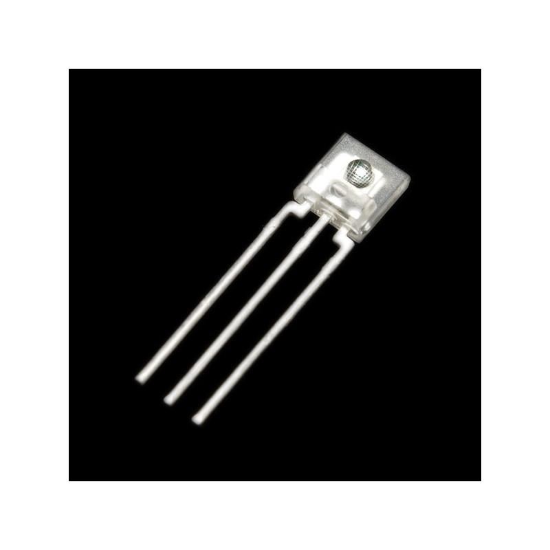Czujnik koloru przetwornik światło - częstotliwość TSL235R - SparkFun