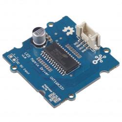 Grove - Sterownik matrycy LED HT16K33