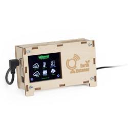 Earth Listener - weather station - Velleman VM211 - kit