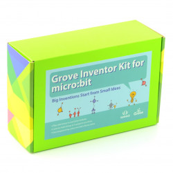 Grove Inventor Kit for micro:bit