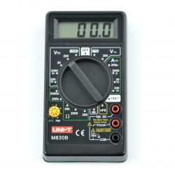 Universal multimeter UNI-T M830B_
