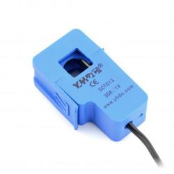 Czujnik natężenia prądu zmiennego AC SCT 013-030 - do 30A