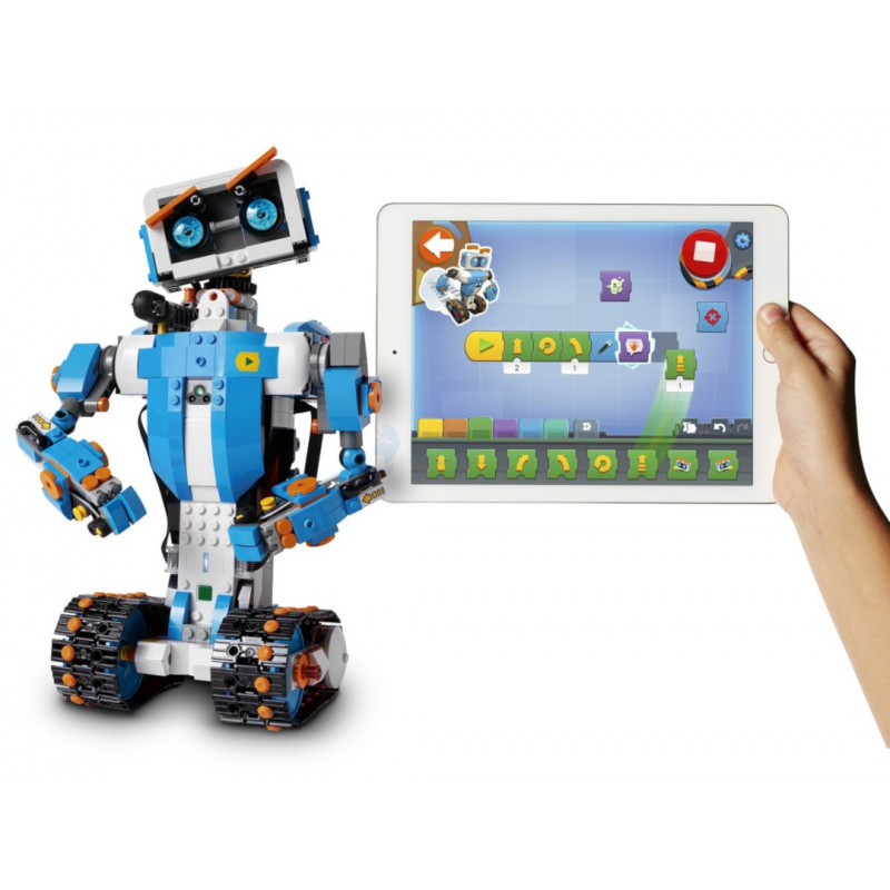 Lego Boost Zestaw Kreatywny Lego 17101 Sklep Dla Robotyków