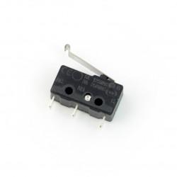 Wyłącznik krańcowy mini WK622