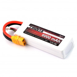 Redox 6000mAh 30C 3S 11,1V