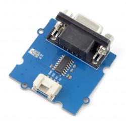 Grove - RS232 - moduł adaptera sygnału