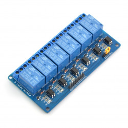 HC-05 6pin Bluetooth Modul