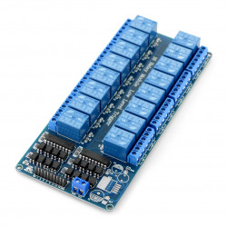 16 channel relay module 5V