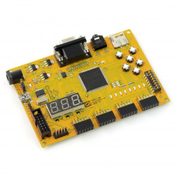 Elbert V2 - Spartan 3A FPGA Development Board