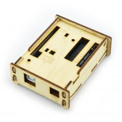 Obudowa drewniana do Arduino Uno
