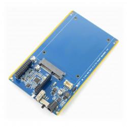 1-bay NAS Dock v1.2 - moduł dla NanoPi NEO/NEO2