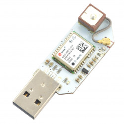 Onion GPS Expansion - USB