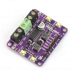 Cytron Maker Drive MX1508 - two-channel motor controller 9.5V/1A