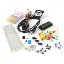 StarterKit rozszerzony dla Arduino