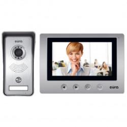 Eura-tech Eura VDP-33A3 Luna - video intercom