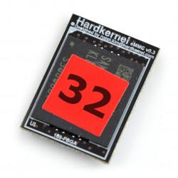 Karta pamięci EMTEC Micro SDHC 4GB z adapterem