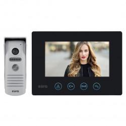 Eura-tech Eura VDP-40A3 Feniks WiFi - wideofon + kaseta zewnętrzna