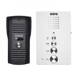 Eura-tech Eura ADP-11A3 Invito - intercom - white