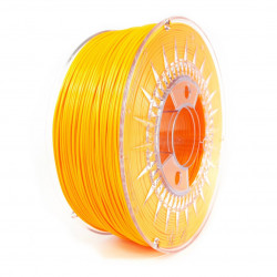 Filament Devil Design ABS+ 1,75mm 1kg - Bright Orange
