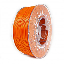 Filament Devil Design ABS+ 1,75mm 1kg - Orange